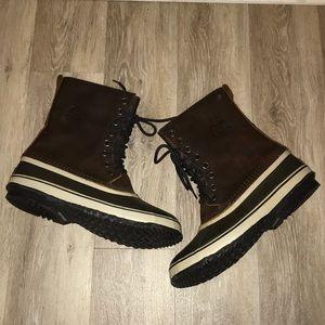 Sorel men's boot